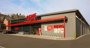 REWE Markt Fuchs