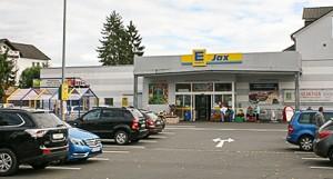 EDEKA Markt Jax