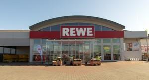 REWE Markt Bell