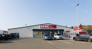 REWE Markt Hartmann