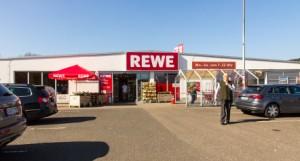 REWE Markt Spodat