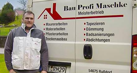if-BauProfi Maschke