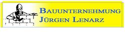 logo-Bauunternehmung-Lenarz