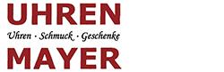 logo-Uhren-Mayer