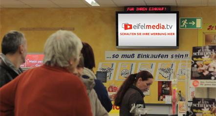 EDEKA Aktiv Markt Biermann