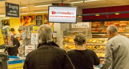 Edeka Aktiv Markt Thömmes